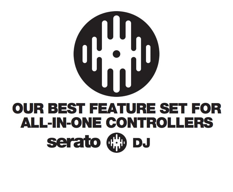 Serato DJ - Die neue Serato Software für Controller