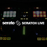 Midi Mapping: Serato Scratch Live mit dem Vestax VCI-380 steuernHow to control Serato Scratch Live with the Vestax VCI-380