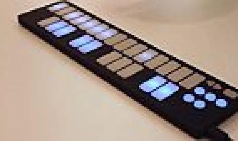 QuNexus: neues Keyboard-Controller Kickstarter-Projekt