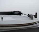 Schallplatten aus dem 3D-Druckerprinted records