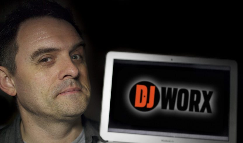 Exklusiv-Interview mit  Mark Settle: Von Skratchworx zu DJWORXExclusive interview: Mark Settle talks DJWORX