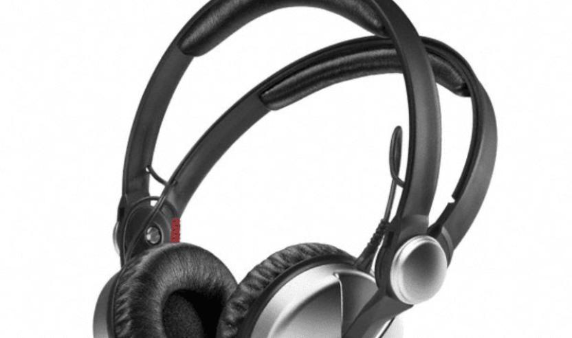 Neu: Sennheiser HD 25 Aluminum Edition - Stereo DJ KopfhörerHeadphone SENNHEISER HD 25 – Aluminum Edition