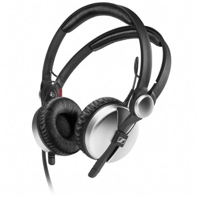 Neu: Sennheiser HD 25 Aluminum Edition – Stereo DJ KopfhörerHeadphone SENNHEISER HD 25 – Aluminum Edition