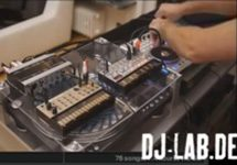 Tutorial: Korg Volca Synchronisation mit Traktor ProDIY: How to sync the Korg Volcas with Traktor Pro
