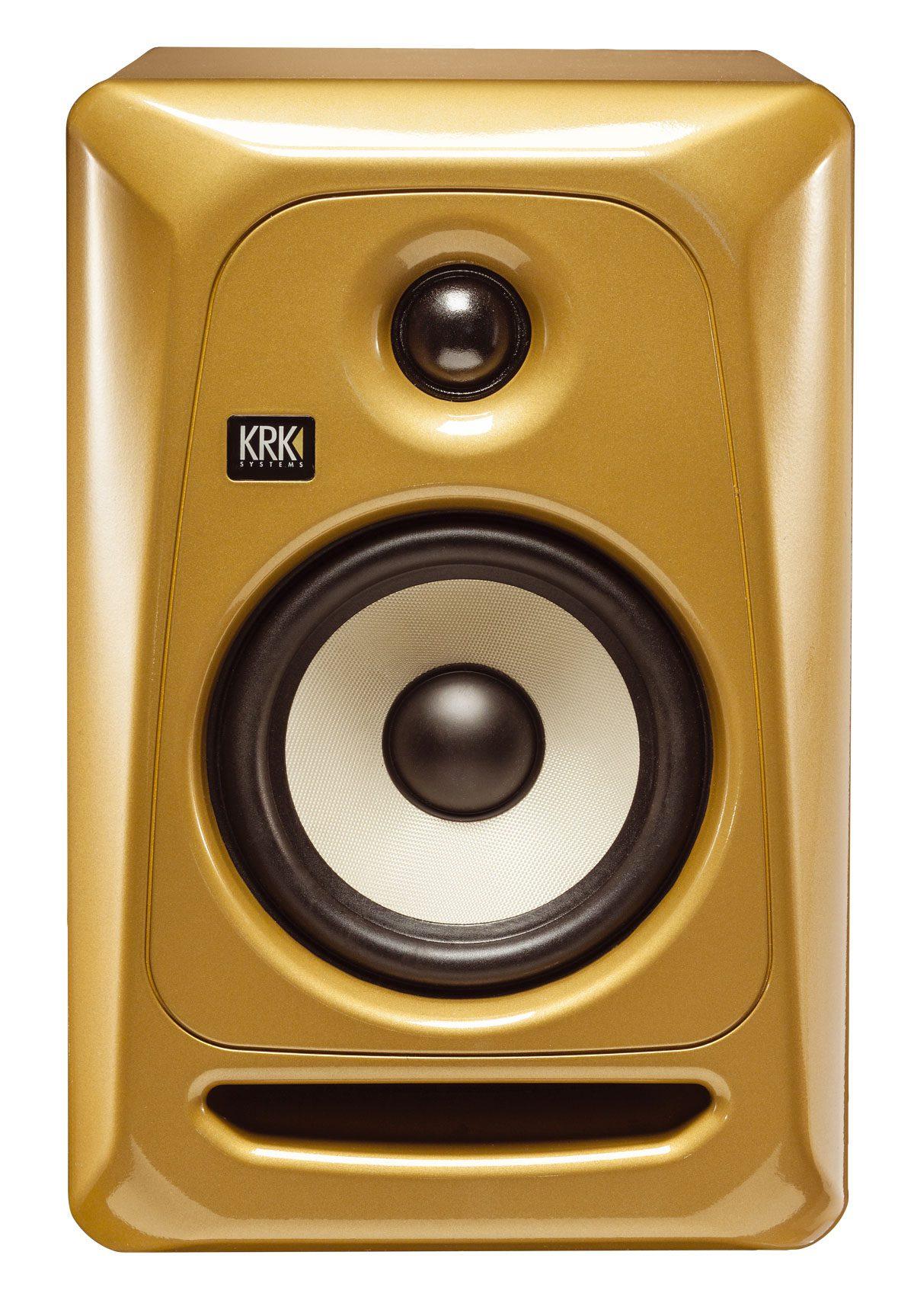KRK RP5 G3 Vintage Gold