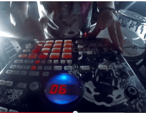 Video: Pro-Zeiko feat. Jan-Malte Stijek - DJ-Performance meets Speed-ArtVideo: Pro-Zeiko feat. Jan-Malte Stijek - DJ-Performance meets Speed-Art