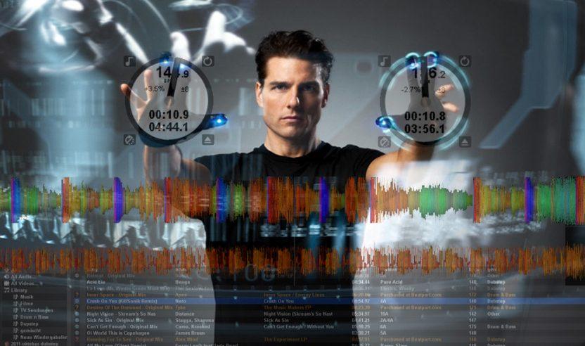 Future DJing – Womit wir in Zukunft auflegen werdenFuture DJing – What comes after laptop, tablet and smartphone