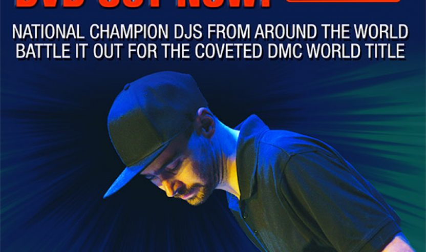 DVD Tipp: DMC World DJ Championship 2013 und World Eliminations