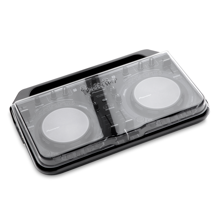 Neu: Prodector Staubschutzhauben - Decksaver bekommt Konkurrenz New: Prodector dustcover - the decksaver alternative