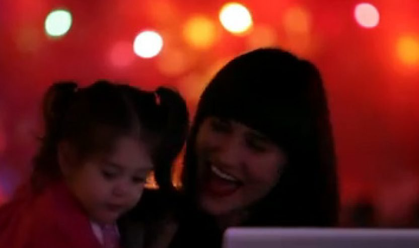 Erste Baby DJ-Schule in Brooklyn (NY) - Musik- oder Konsumerziehung?