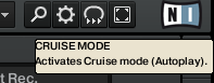 Cruise Modus