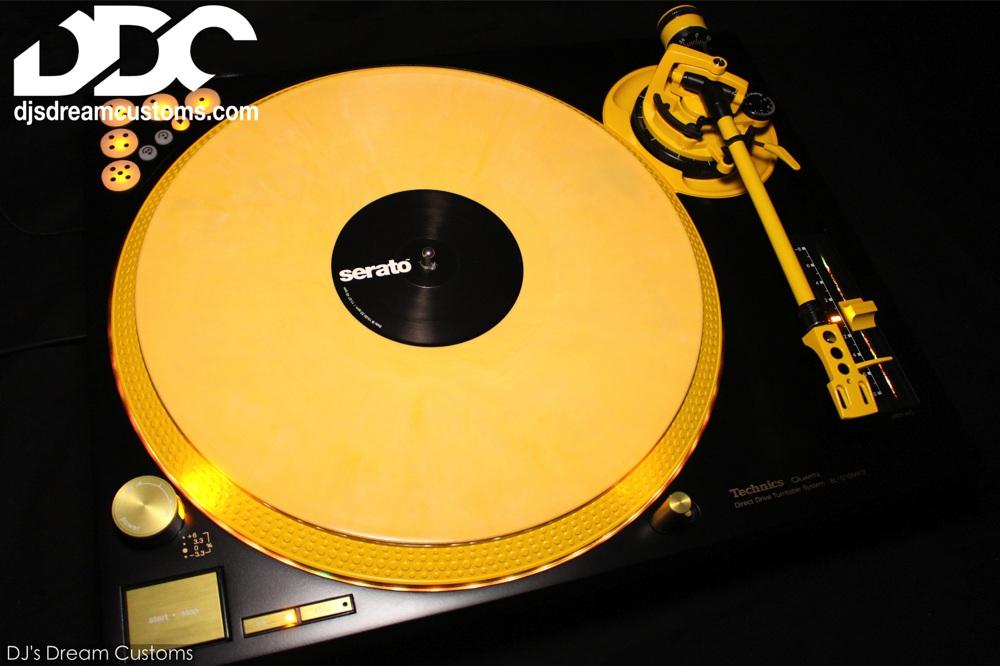 Exklusiv-Interview: DJs Dream Customs - Pimp your dj-gear