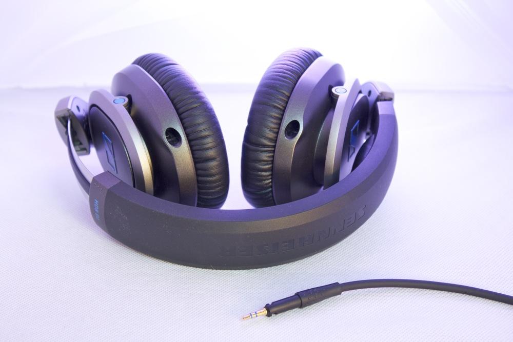 Senneheiser HD8 DJ