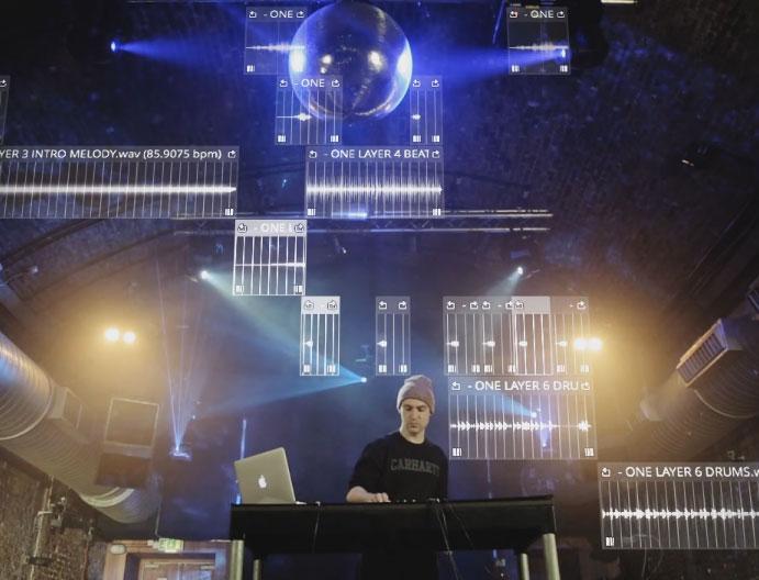 Video: Audio Artery One DJ, Vestax VCI-400 und DJ Rasp