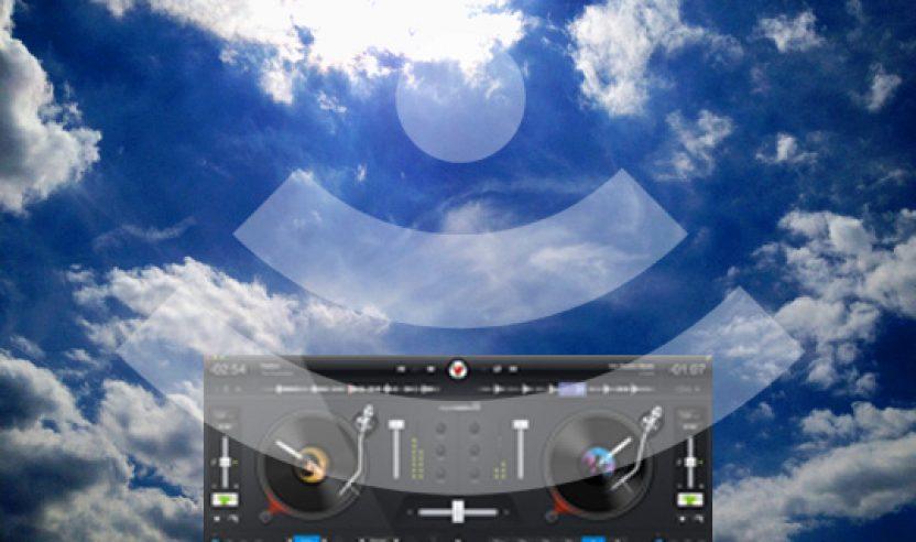 Cloud DJing - Der nächste Schritt in Richtung Zukunft?