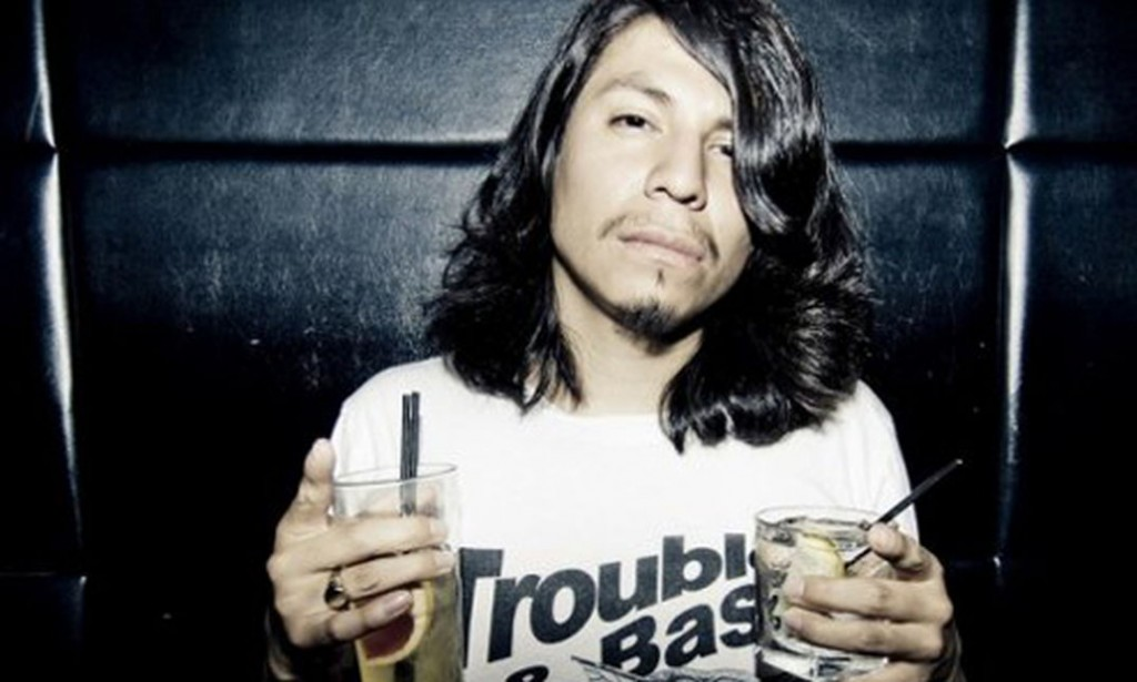 The Creator Of Moombahton - Dave Nada