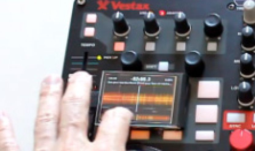 Mini-Touchscreens als Add-On für DJ-Controller