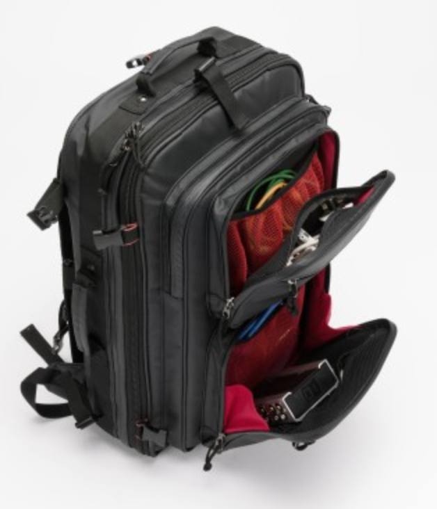 Test: Magma Riot DJ- Backpack XL