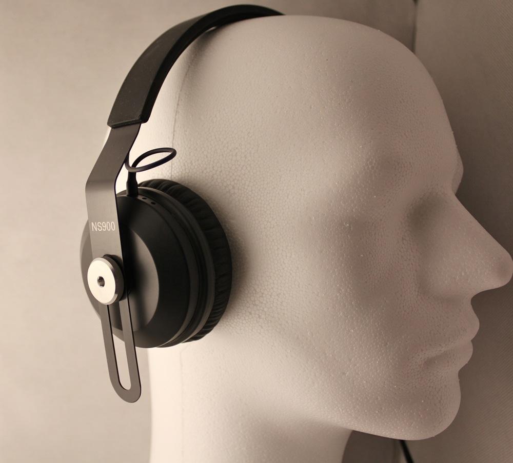 Test: NOCS NS900 Live - DJ Kopfhörer