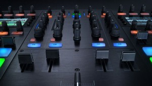 KONTROL S8 Mixer