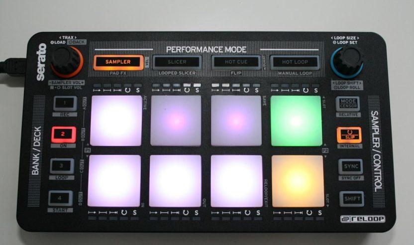 """Test: Reloop Neon – die """"Mighty Box"""" für Serato DJ im Praxischeck"""