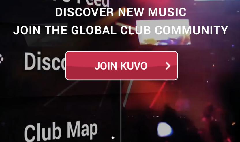 Pioneer KUVO - Vernetzung von Clubs, DJs und Community