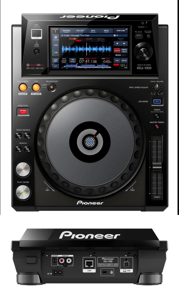 pioneer_xdj1000_top