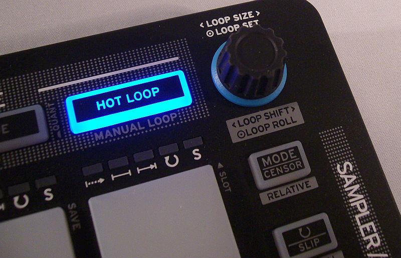 Loop Encoder