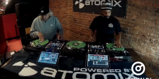 Promo Video: Atomix Power Room - Virtual DJ Pro 8 DVS