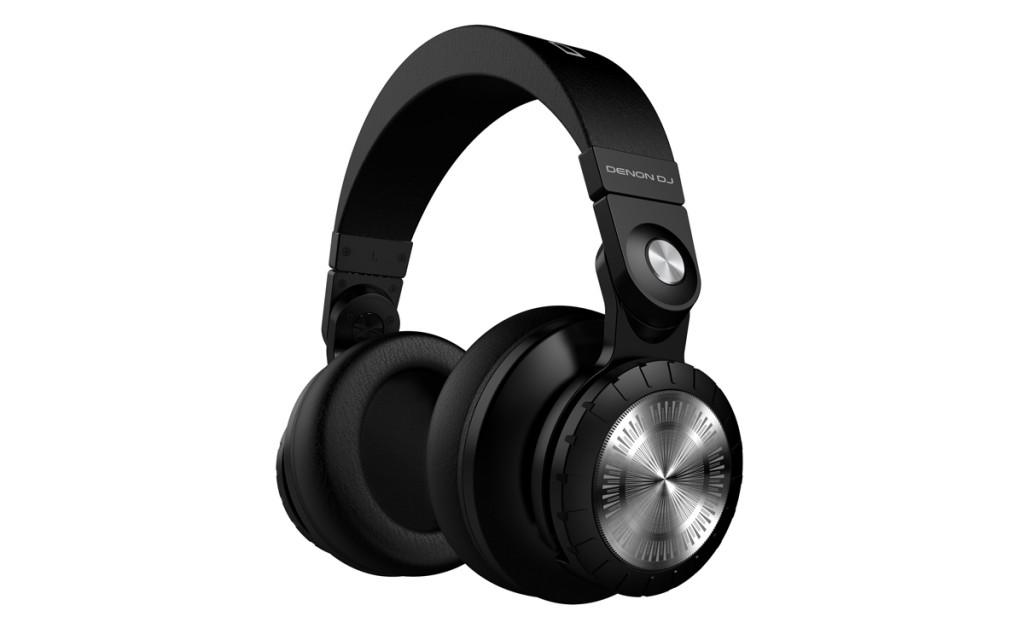 DENON HP2000 Kopfhörer