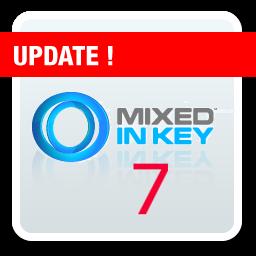 Software Update: Mixed In Key 7 - jetzt mit automatischer Cue-Punkt-Bestimmung für Traktor und Serato