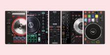 Fünf günstige DJ-Controller für Einsteiger