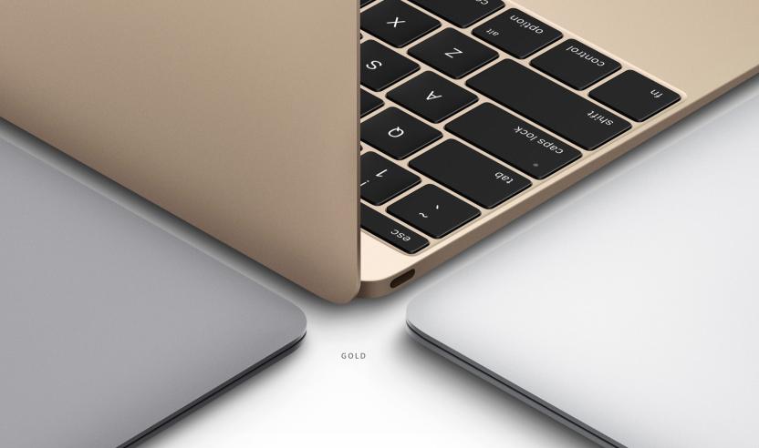 Das neue Macbook - Mehr Schein als Sein?