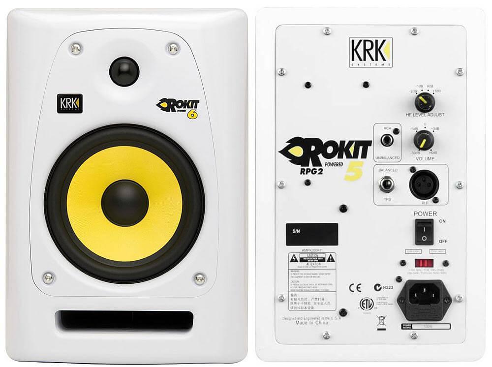 KRK RP6G2