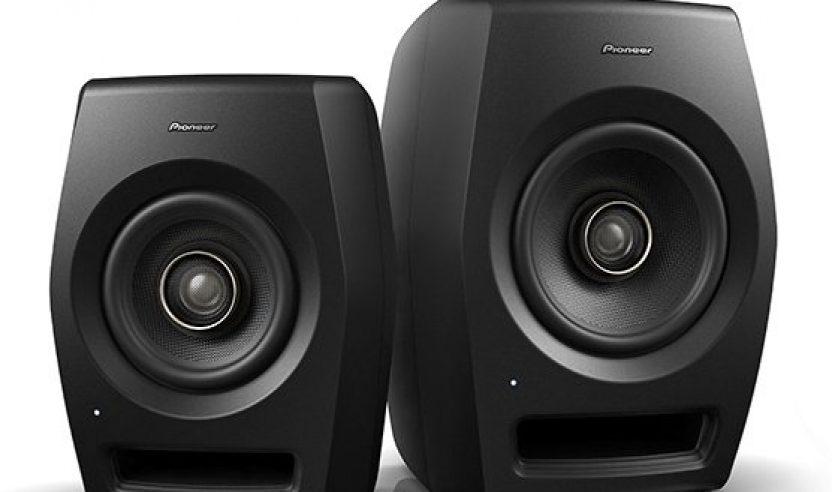 Neu: Pioneer RM-05 & RM-07 Studiomonitor, Musikmesse 2015
