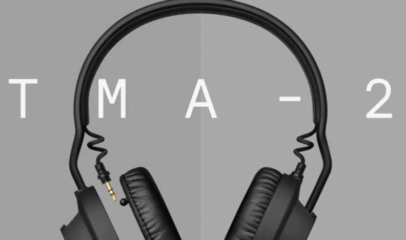 AIAIAI TMA-2 Modular - Erste Eindrücke vom Bausatz-Kopfhörer, Musikmesse 2015