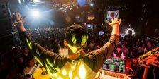 DJ Eskei83 Showcase, Musikmesse 2015