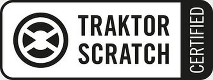 Rane Rotary Traktor DVS