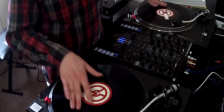 Video: DJ P-NUTS - THE FUNK SCRATCH ROUTINE