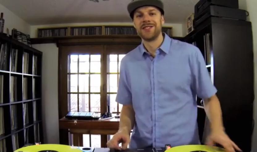 Video: Chris Karns, JFB, Skratch Bastid & Pfel