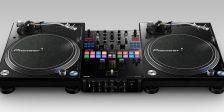 Gewinne einen Pioneer DJM-S9 Battlemixer mit DJ Eskei83
