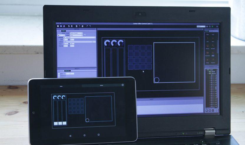 Test: Liine Lemur - Supercontroller oder Nerdspielzeug?