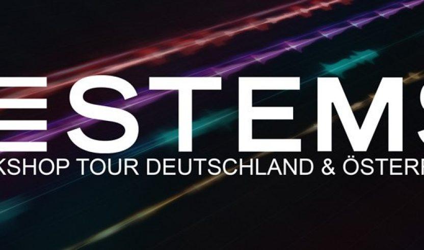 Kostenlose STEMS Workshop Tour von NI