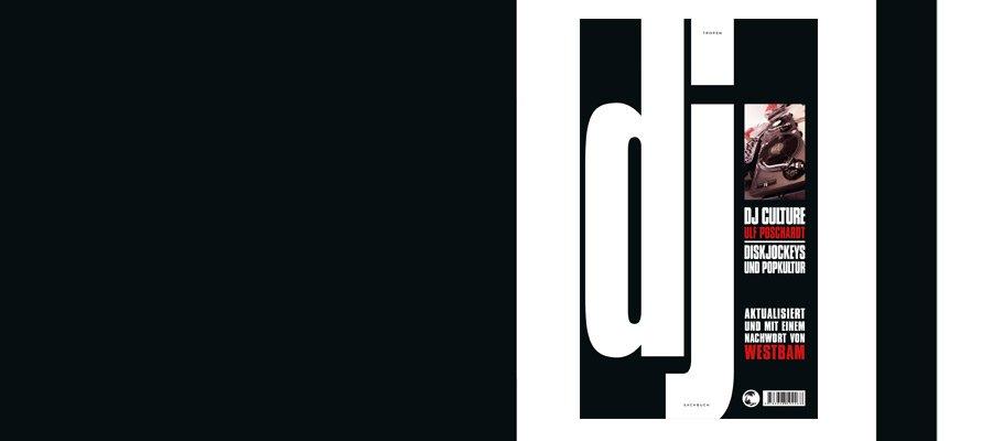 Gewinne: DJ Culture - Diskjockeys und Popkultur
