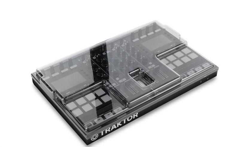 Neue Decksaver Modelle - Abdeckung für DJ- und Producing-Gear
