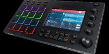Neu: AKAI MPC Touch - Touchscreen Controller