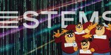 Tutorial: STEM-Files knacken - 4 einfache Methoden um Spuren zu extrahieren