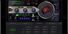 Neu: Pioneer RMX-1000 Effekt App für iPad
