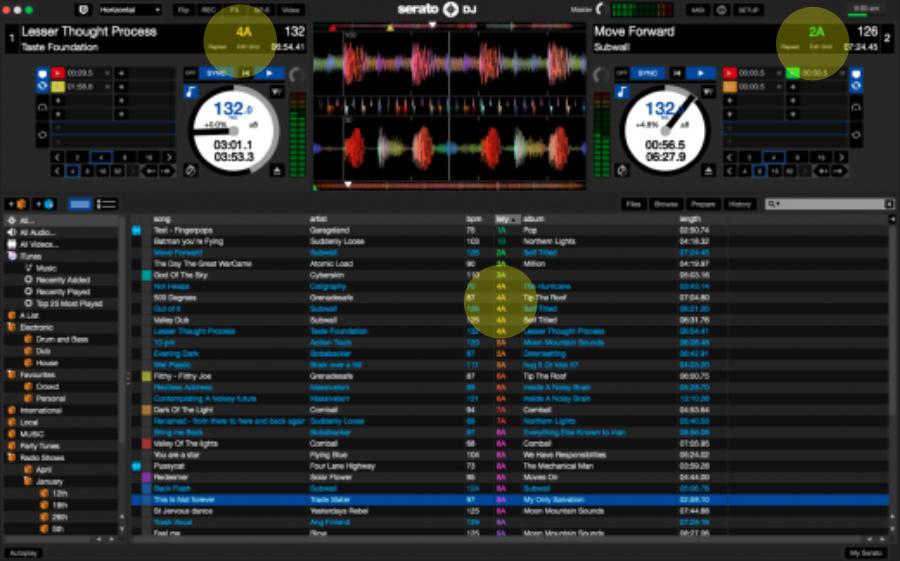 Serato DJ 1.8 Update