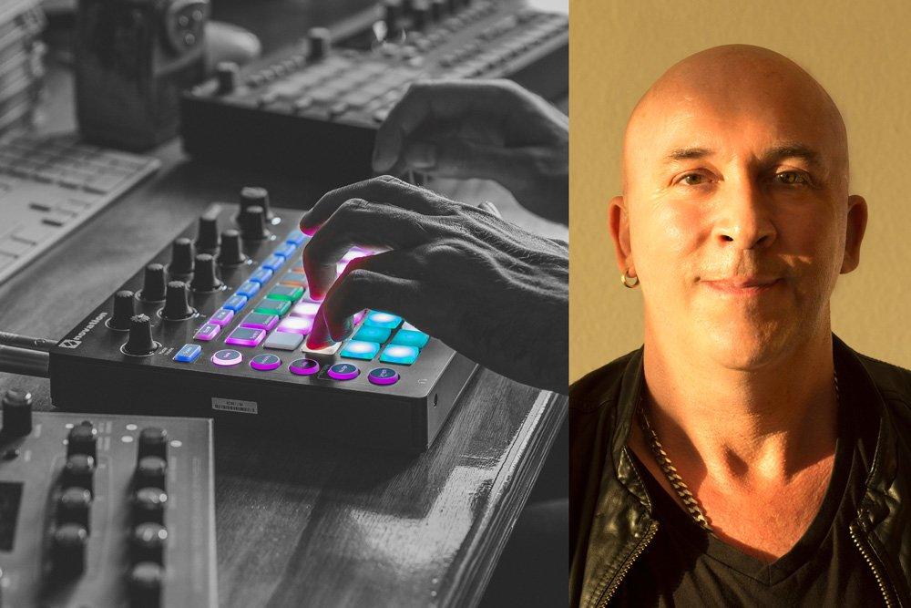 Novation Circuit entdecken und erleben - Händler-Tour 2015